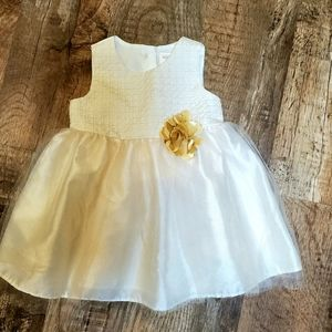 Adorable 12 month baby girl dress